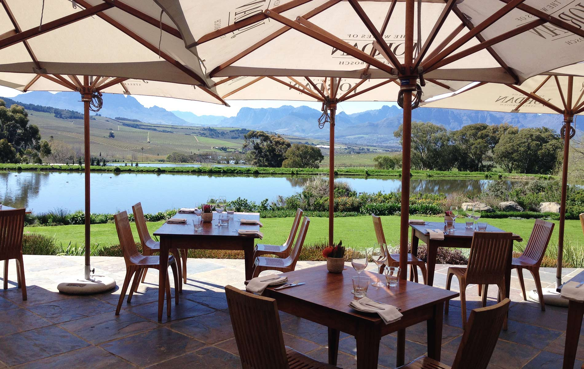 3 DAY WINELANDS EXPERIENCE